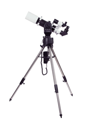 Sky Watcher Evoview 80 Proed 80 Package On Allview Mount