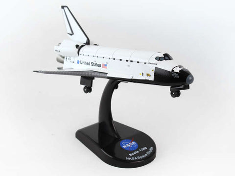 Postage Stamp Space Shuttle Atlantis 1/300