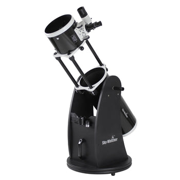 "Sky-Watcher 8"" Flextube 200P Collapsible Dobsonian"