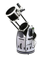 "Sky-Watcher 10"" Flextube 250P SynScan GoTo Collapsible Dobsonian"