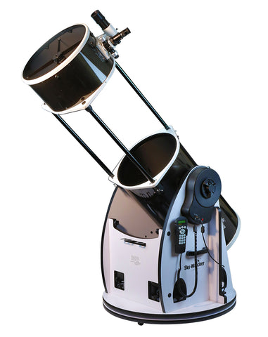 "Sky-Watcher 16"" Flextube 400P SynScan GoTo Collapsible Dobsonian"