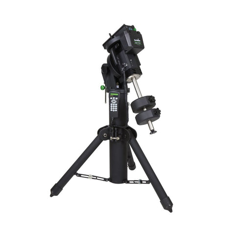 Sky-Watcher EQ8-R Pro GoTo Equatorial Mount with Pier Tripod