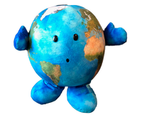 Celestial Buddies Plush Earth, Our Precious Planet