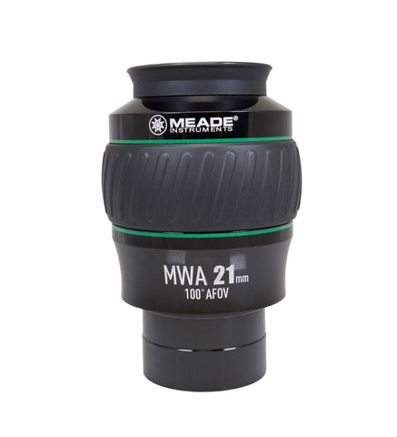"21mm 5000 Series Mega Wide Angle Eyepiece (2"")"
