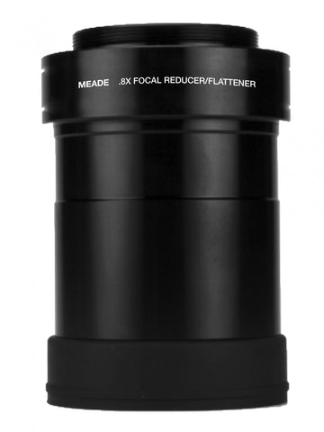 "Meade 2"" Flattener/0.8X Reducer (For 80mm APO)"