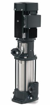 Grundfos ejektorpumpar CR Deep Well