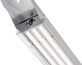 Lumindu LED IP23 Opal