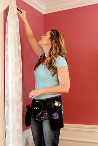 Handy Helper DIY & Home Improvement Tool Belt