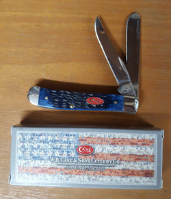Case Knives 13006 American Workman Mini Trapper