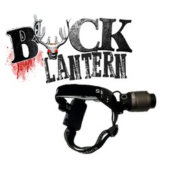Predator Tactical Buck Lantern