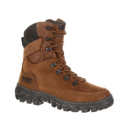 ROCKY S2V JUNGLE HUNTER WATERPROOF 200G INSULATED OUTDOOR BOOT