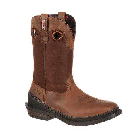 ROCKY OUTRIDGE ONE-TON WATERPROOF BOOT