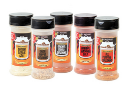 CanCooker Seasonings