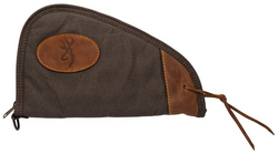 Browning Lona - Flint/Brown Pistol Rug