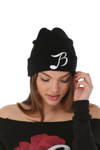 Collection Beanie / White