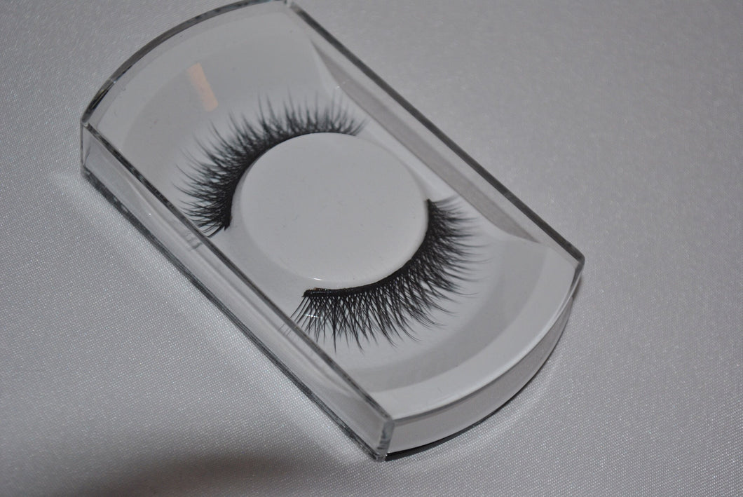Never Worried Lashes