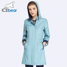High Quality Long Trench Coat