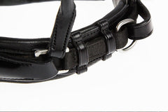 Patrik Kittel Double Bridle by PS of Sweden (Standard Sizes)