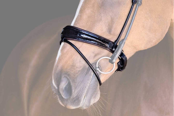 Ps of Sweden All In Flash Noseband