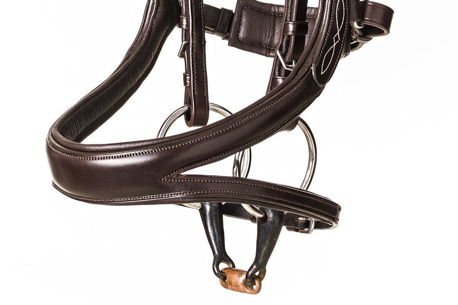 PS of Sweden Bridle Jump Off Revolution (Standard Sizes)