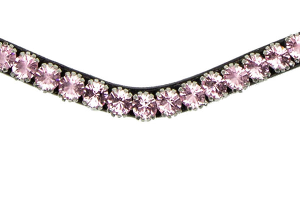 PS of Sweden Sleek Rose Browband
