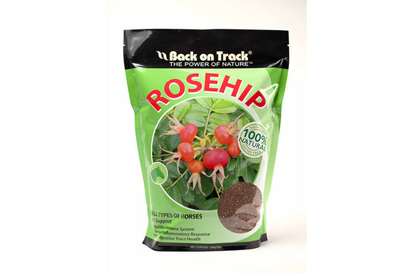 Back On Track Rosehip 3lb Bag
