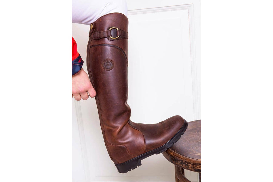 Mountain Horse Spring River High Rider Boot