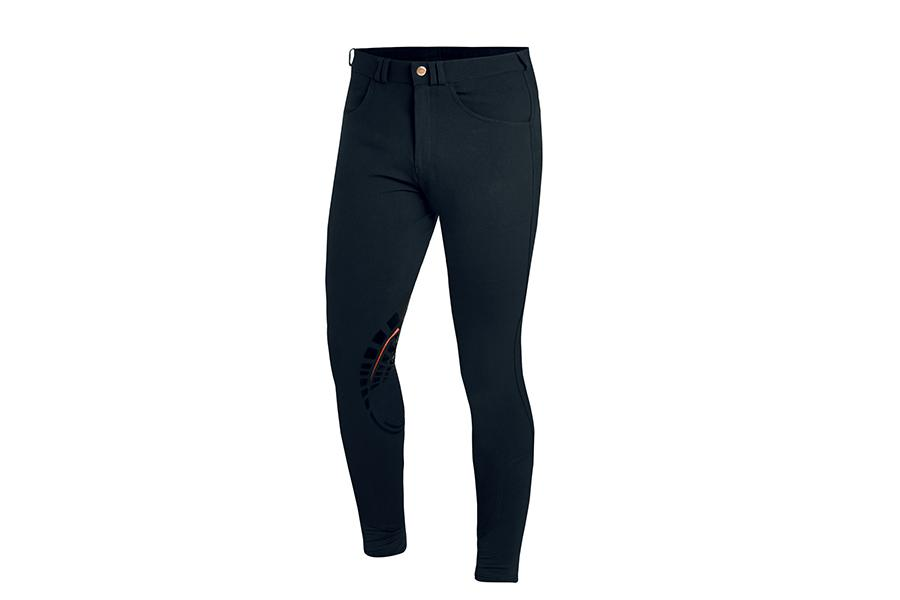 Schockemohle Men's Draco Grip Breeches