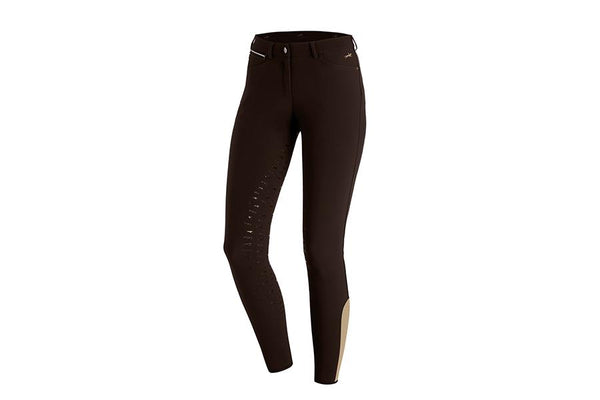 Schockemohle Electra Full Seat Breeches