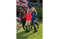 Mountain Horse Venice Field Boot Jr.