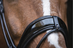 PS of Sweden Bridle Flying Change Deluxe Revolution (Standard Sizes)