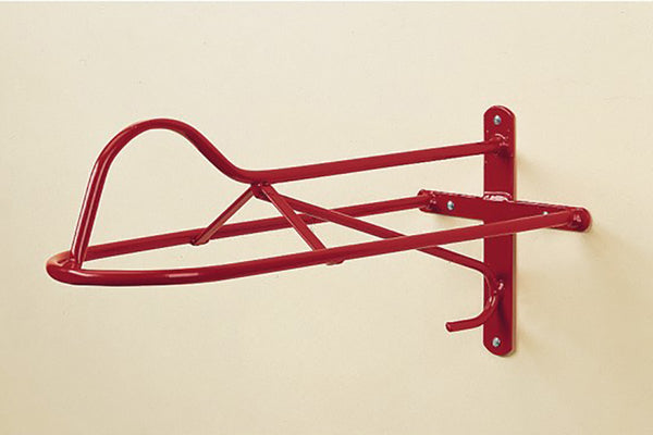 Stubbs Large Wall Mount Saddle Rack