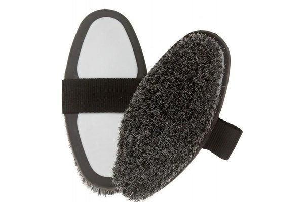 Equi-Essentials Soft Natural Horse Hair Body Brush