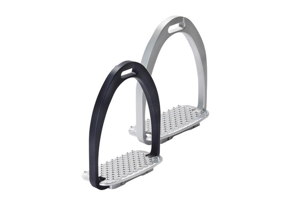 Tech Stirrups Diana Hunter Iron