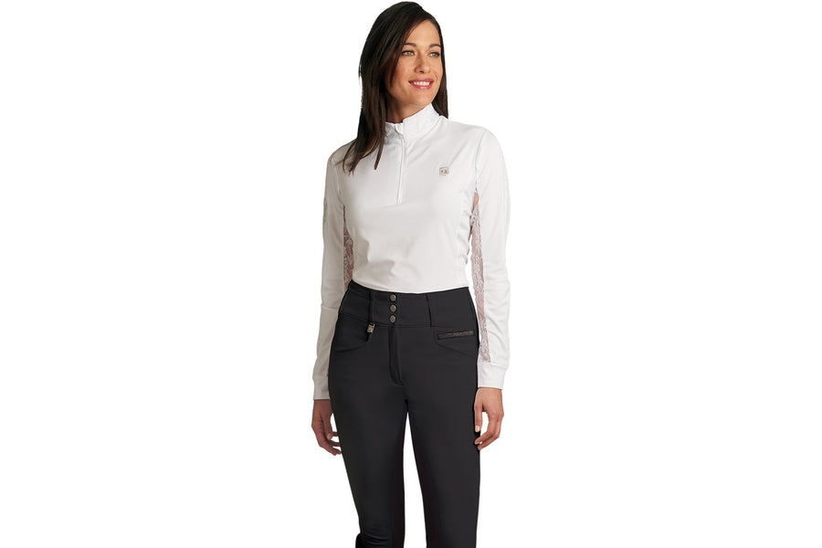 Romfh Equestrian Apparel Isabella Full Seat Breeches