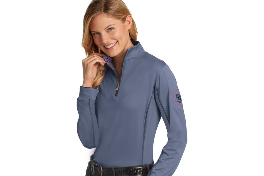 Romfh Equestrian Apparel Chill Factor Sun Shirt