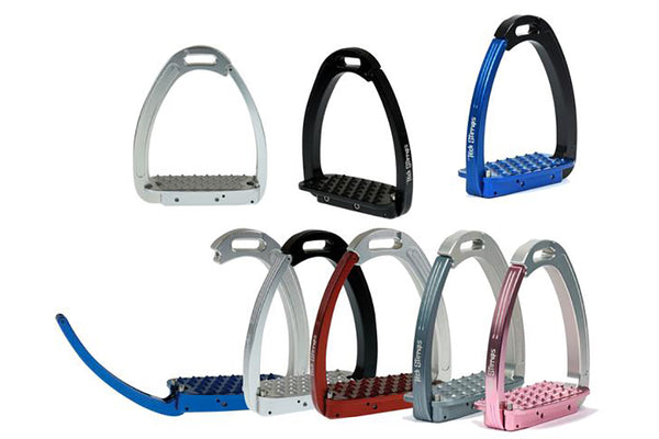 Tech Stirrups Venice Safety Stirrup