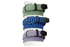 Ovation Braided Stretch Belt