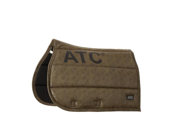 ANKY® Saddle Pad Jumping Snake XB19004