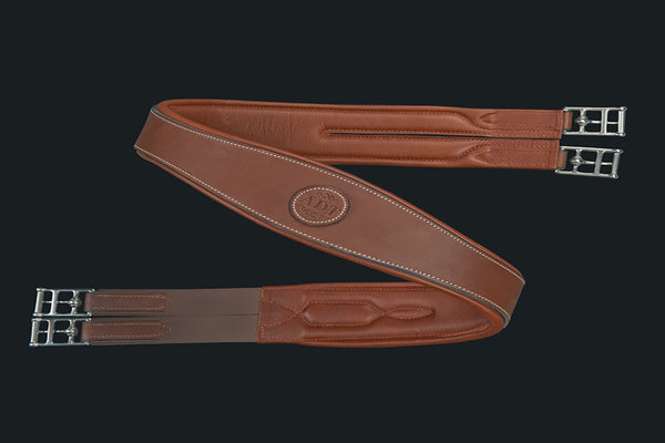 Arc de Triomphe One End Elastic Contour Girth