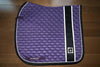 SD Design Diamond Edition Saddlepad Amethyst SALE