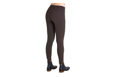 Montar Essential Normal Waist Silicone Knee Kids Breeches