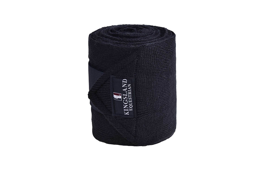 Kingsland Equestrian Classic Stable Bandage 4-Pack
