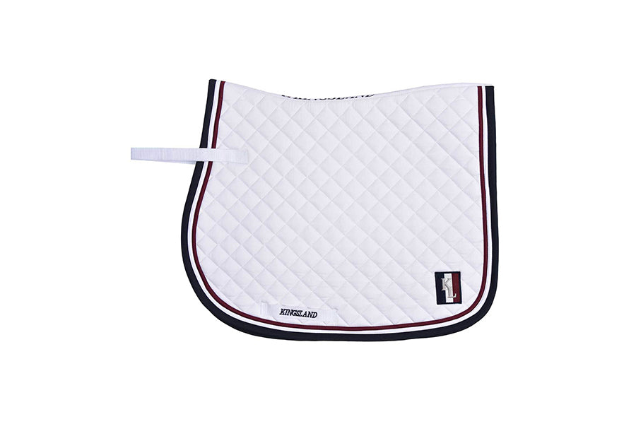 Kingsland Classic Jumping Saddle Pad
