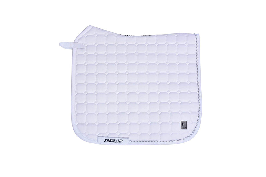 Kingsland Classic Dressage Saddle Pad