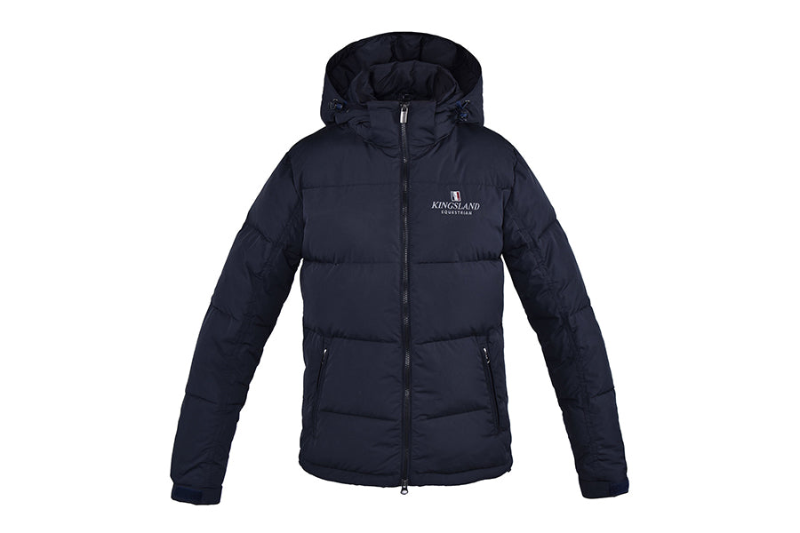 Kingsland Classic Down Jacket Unisex