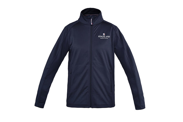 Kingsland Classic Fleece Jacket Unisex