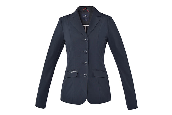 Kingsland Classic Ladies Softshell Show Jacket