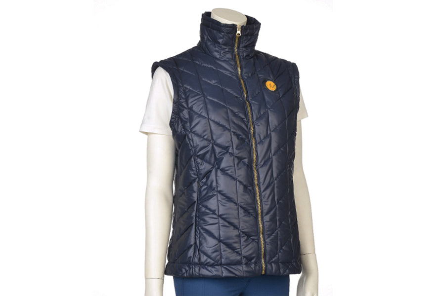 Montar Lana Light Down Gillet