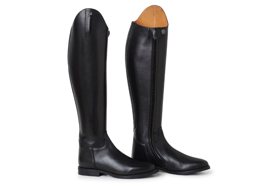 Mountain Horse Serenade Dressage Boot